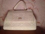 Продам элегантную женскую сумку
